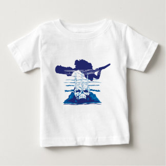 CAVE DIVER BABY T-Shirt