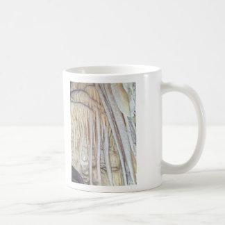 Cave Draperies Coffee Mug