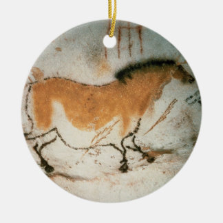 Cave drawings Lascaux French Prehistoric Drawings Ornament