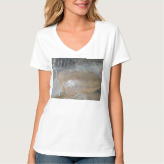 Cave Dwellers Abstract Storm T-Shirt
