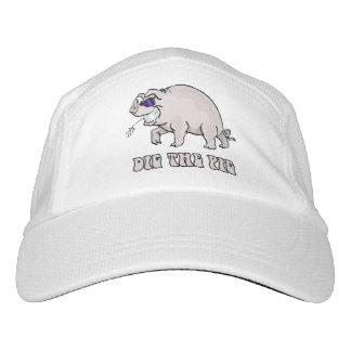Cave el cerdo