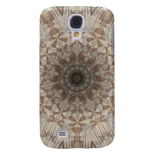 Cave Formation Galaxy S4 Cover