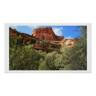 Cave Formations Print