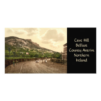 Cave Hill, Belfast, County Antrim Card