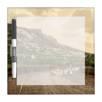 Cave Hill, Belfast, County Antrim Dry-Erase Boards