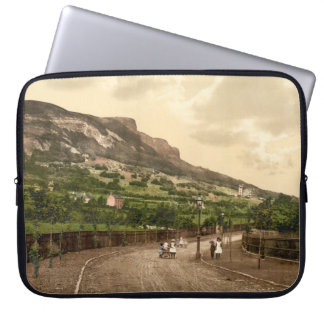 Cave Hill, Belfast, County Antrim Laptop Sleeve