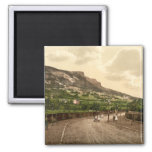 Cave Hill, Belfast, County Antrim Magnet