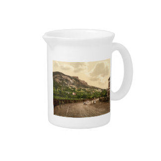 Cave Hill Belfast County Antrim Drink Pitchers