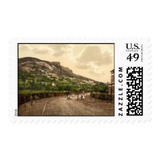 Cave Hill, Belfast, County Antrim Stamp