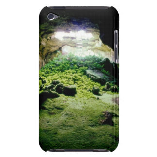 Cave image on Ipod case Case-Mate iPod Touch Case