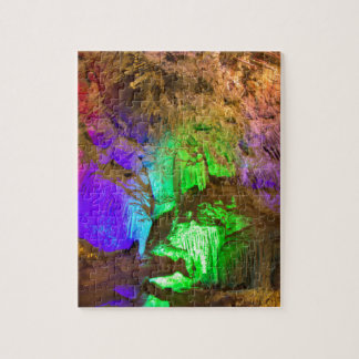 cave jigsaw puzzle