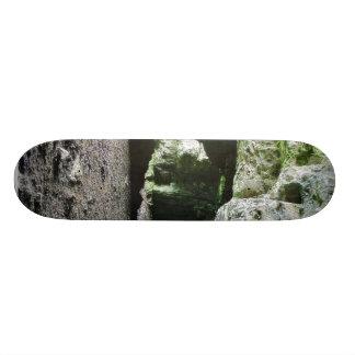 Cave Keshcorran Caves Near Carrowkeel In Ireland Skate Decks
