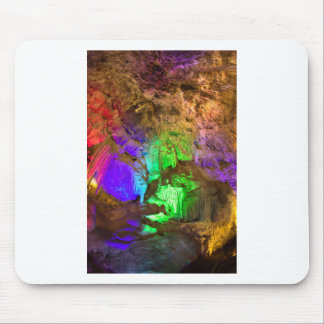 cave mouse pad