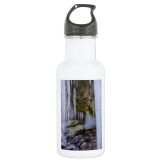 Cave Of Ice Water Bottle