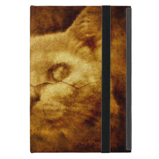 Cave Painting Case For iPad Mini
