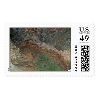 Cave Pond Postage