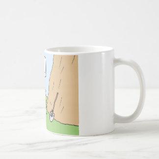 cave realty realtor fixer upper coffee mug