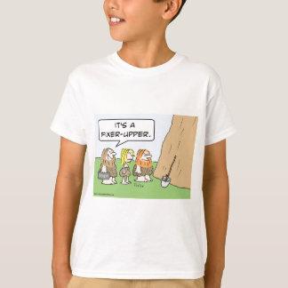 cave realty realtor fixer upper T-Shirt