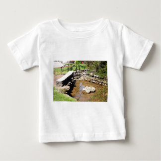 Cave Spring Creek Baby T-Shirt