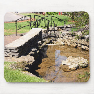 Cave Spring Creek Mouse Pad