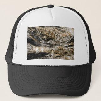 Cave Walls Trucker Hat