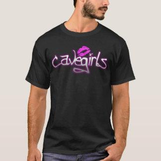 Cavegirl - Men's Tee