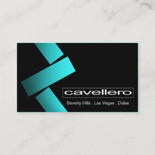 Dubai business cards templates zazzle cavellero business card template reheart Choice Image