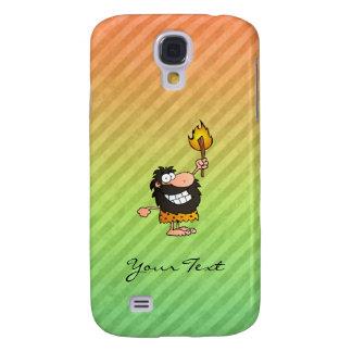 Caveman Design Galaxy S4 Cases