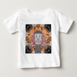 Caveman of Good Cheer Baby T-Shirt