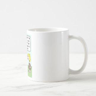 caveman opposable thumb carpal-tunnel syndrome coffee mug