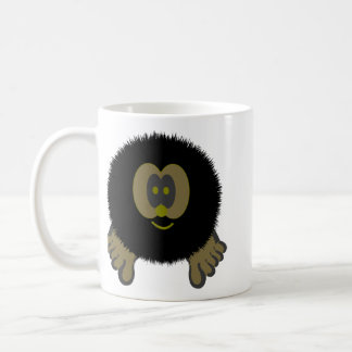 Caveman Pom Pom Pal Coffee Mug