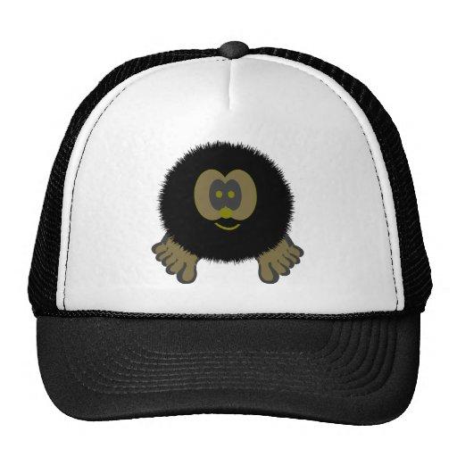 Caveman Pom Pom Pal Hat
