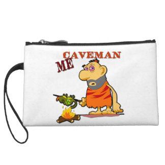 Caveman Wristlet