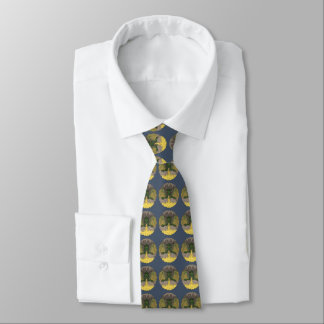 Cavern Dragon 2016 Neck Tie