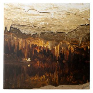 Cavern Lake Ceramic Tile