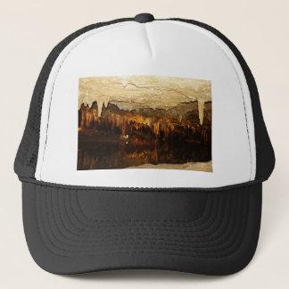 Cavern Lake Trucker Hat