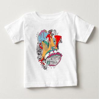 Cavernal Carnival Baby T-Shirt