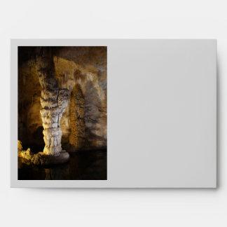 Cavernas de Carlsbad Sobres