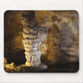 Cavernas de Carlsbad Alfombrillas De Ratones