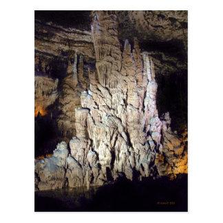 Cavernas de la primavera de Blanchard Tarjetas Postales