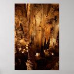 Cavernas de Virginia Posters