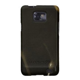 Cavernoso Samsung Galaxy S2 Fundas