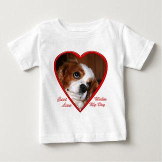 cavi_love_1010_heart baby T-Shirt