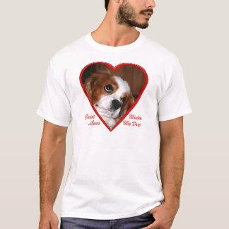 cavi_love_1010_heart T-Shirt
