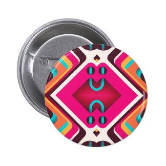 Caviar Pinback Button
