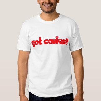 ¿cavies conseguidos? ¿quiera alguno?  Camiseta Polera