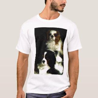 Caviler King Charles Spaniel T-Shirt