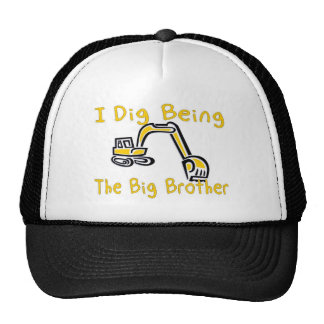 cavo al hermano mayor gorras