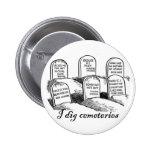 Cavo cementerios pins