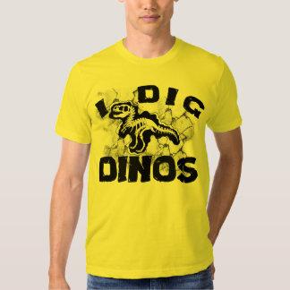 Cavo Dinos Camisas